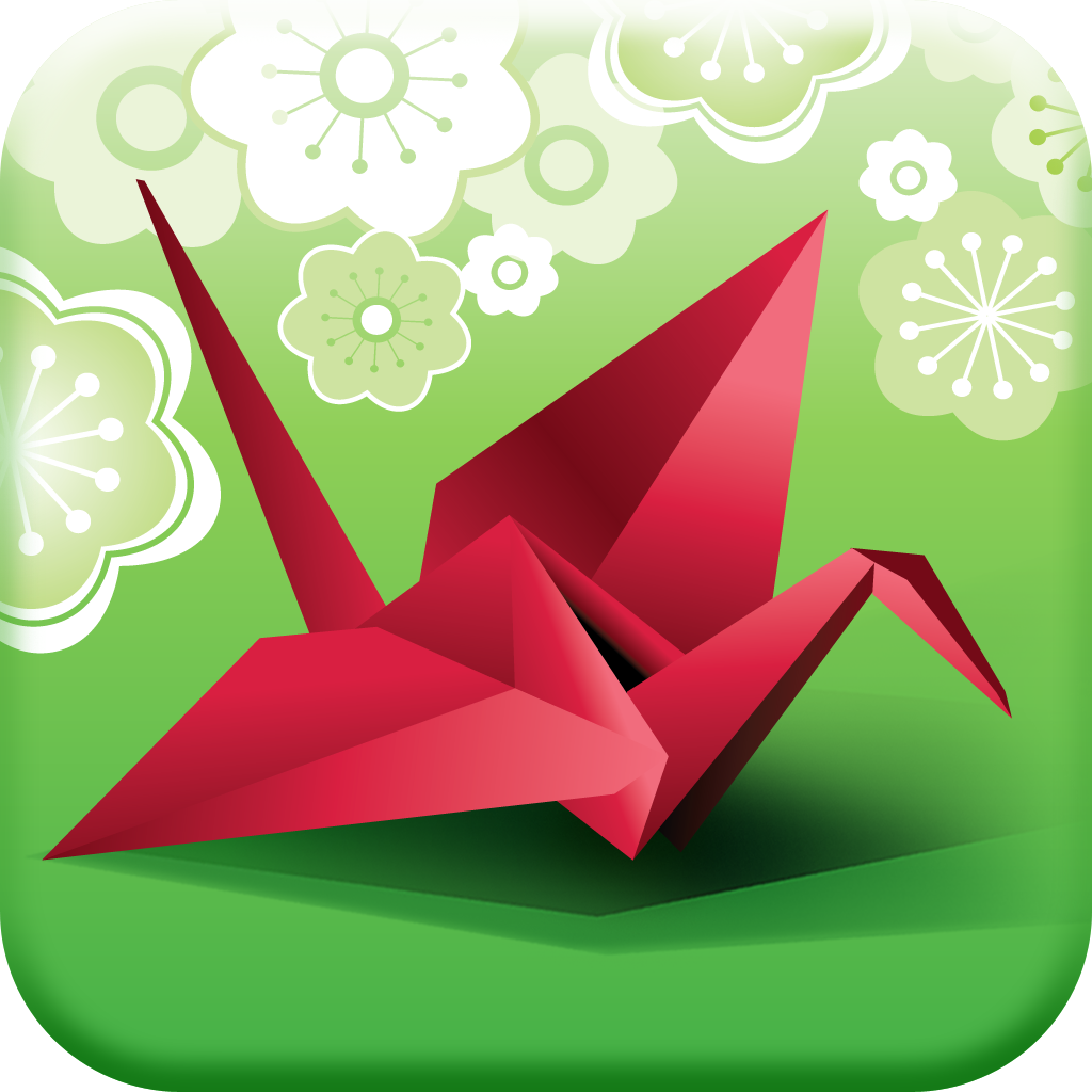 Origami Fun by IHQ PTY icon