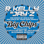JAY Z | Big Chips - Single