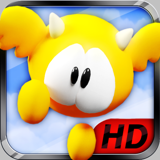 Snappy Dragons HD (AppStore Link)