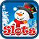 A Lucky Rich Frozen Penguin Slot-s Machine - Play Jackpot Fun Snowboard Games Casino Craze Free